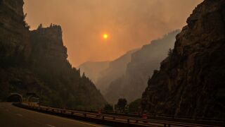 Grizzly Creek Fire_National Forest Foundation