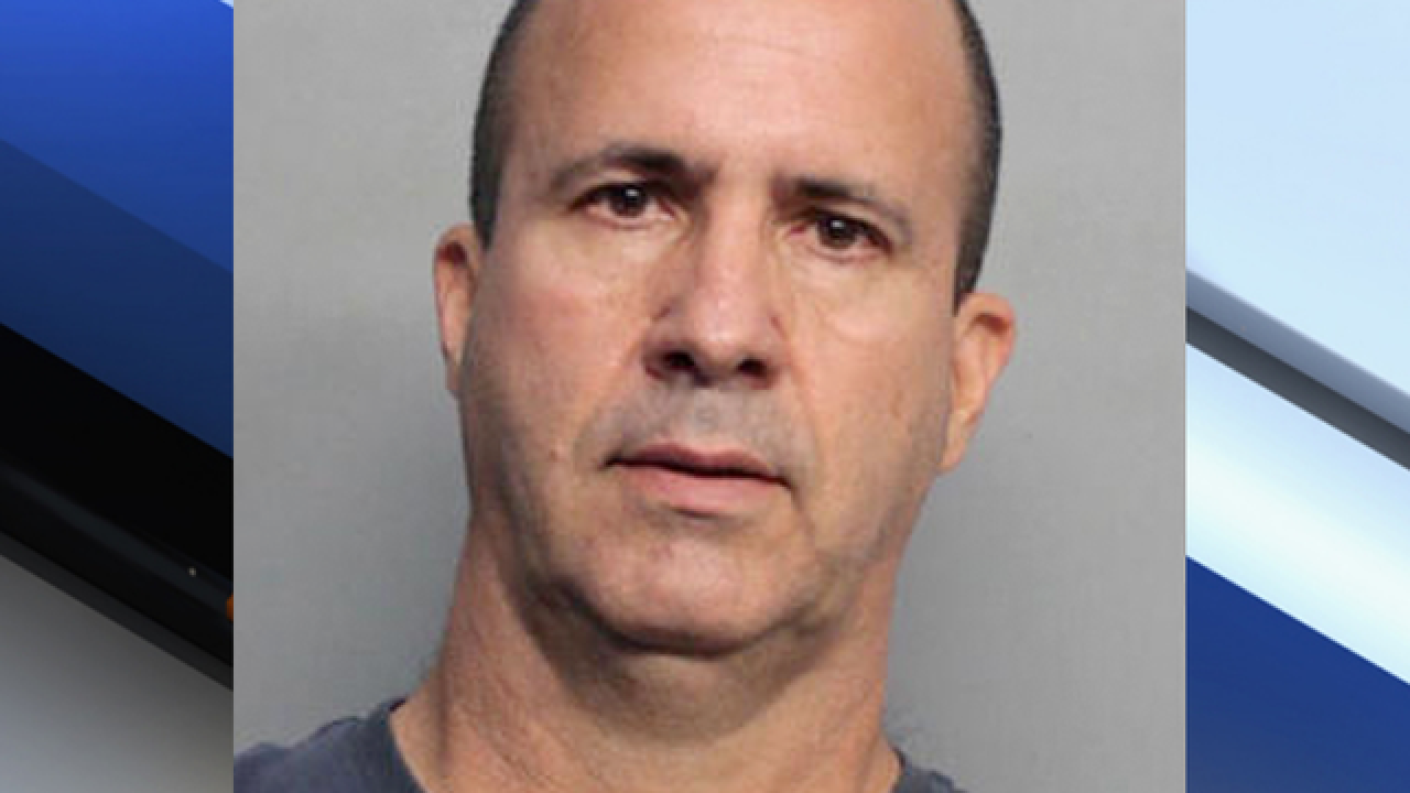 Miami man accused of stealing beehives from the American Bee Project