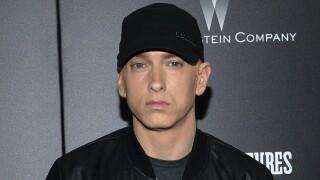 Eminem rapper