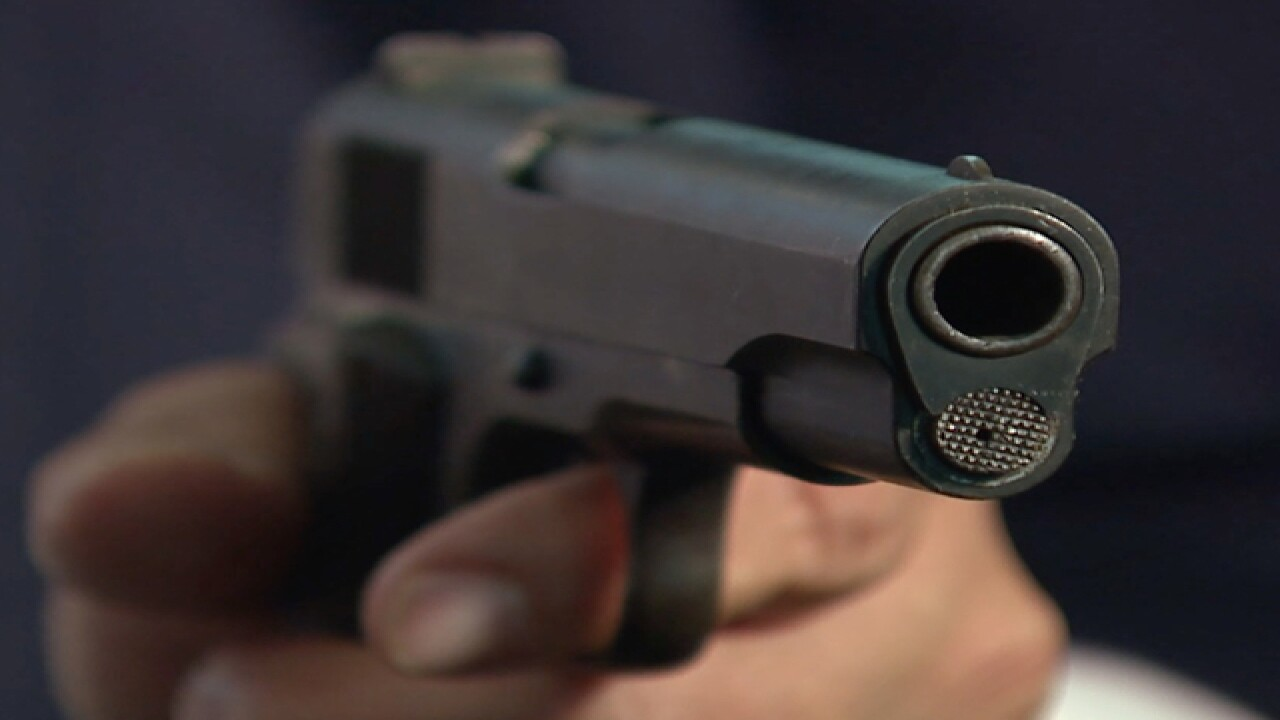 CPD union to file lawsuit against toy gun makers