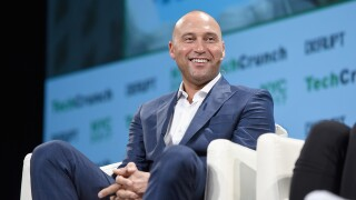 Marlins confirm signed agreement to sell team to Jeter group