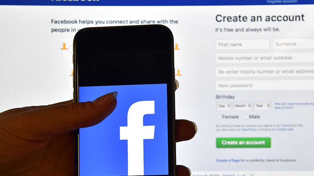 Facebook is cracking down on personality quizzes