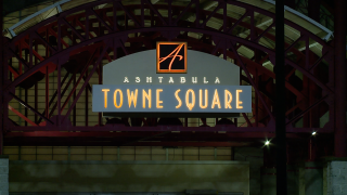 Ashtabula Towne Square Mall