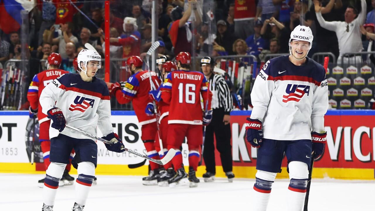 ice hockey world championships
