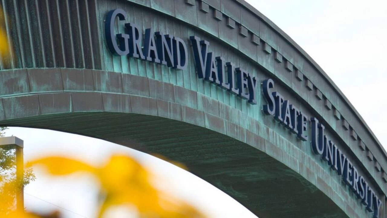 GVSU plans in-person commencement events for Fall 2020 graduates