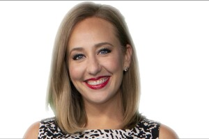 Claire Crouch, LEX 18 Anchor/Reporter