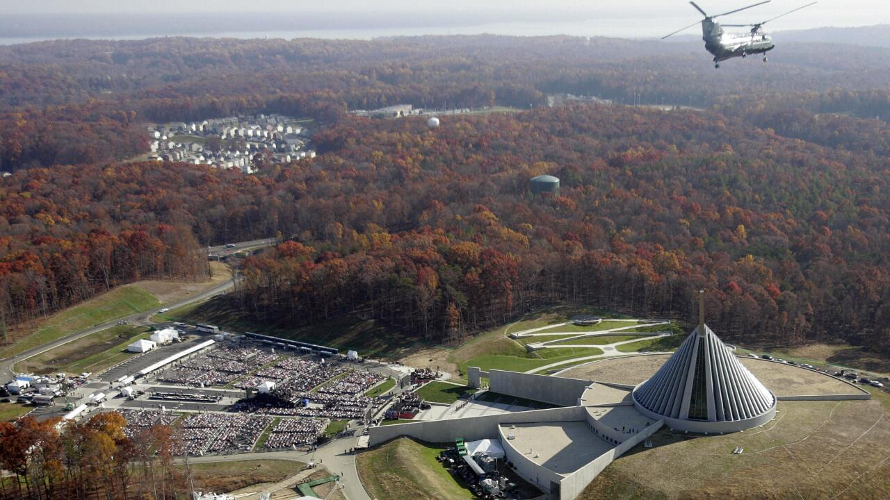 Quantico ranked No. 1 safest military town in U.S.
