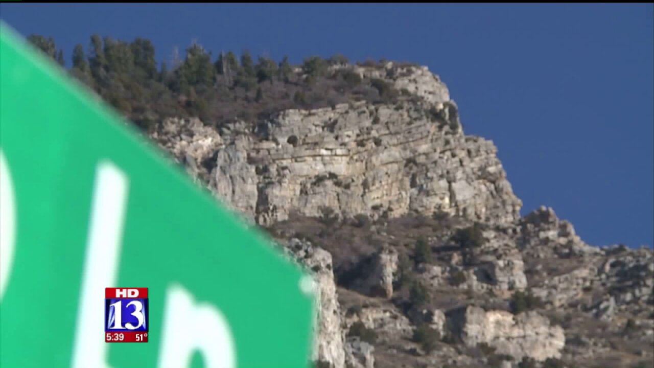 Group wants to rename SquawPeak