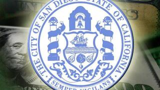 San Diego City Council holding public hearing on proposed city budget