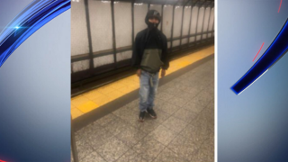 Man wanted in connection with subway sex assaults
