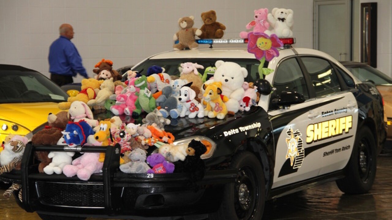 Midwest Communications launches Teddy Bear Posse