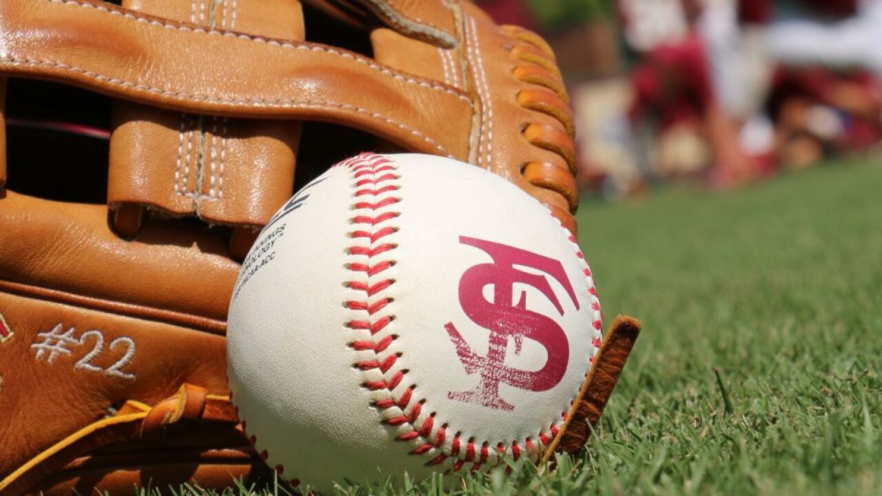 Baseball Announces 2019 Schedule