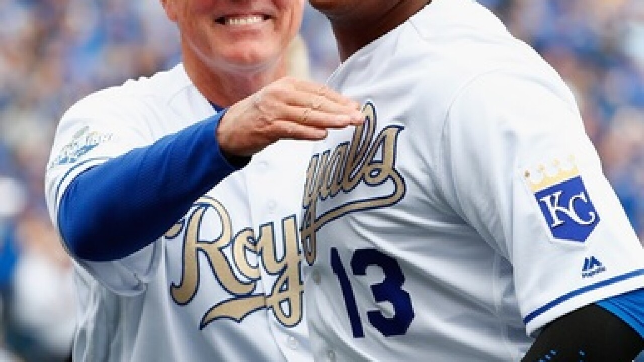 PHOTOS: The rings! The Royals get their rings!