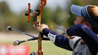 U.S. archers qualify men's and women's teams for Tokyo Olympics