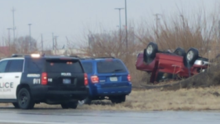 icy conditions council bluffs