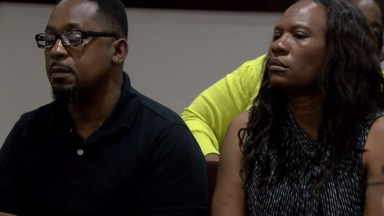 Parents of Seminole Heights suspect face judge
