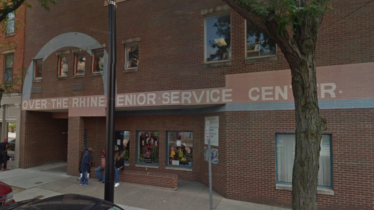 Councilman proposes funding to save Over-the-Rhine Senior Center