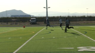 East Helena falls to Frenchtown in first game in new facility