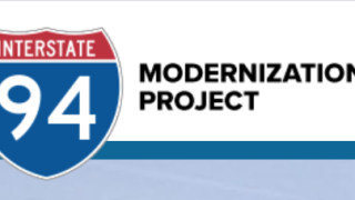 I-94 modernization project Detroit