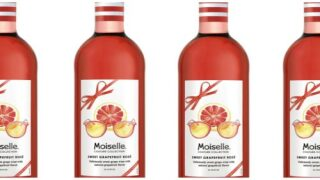 Aldi Is Now Selling Grapefruit Rosé