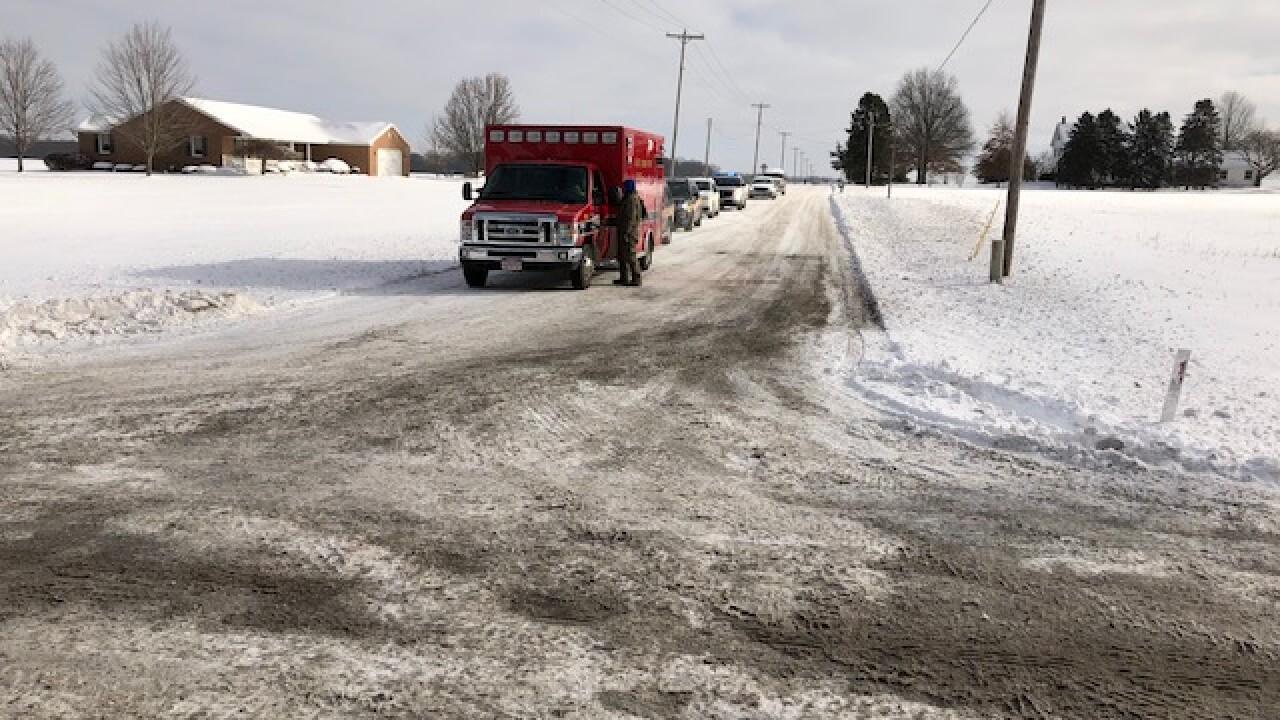 2 people killed in plane crash in Wayne County identified