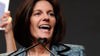 Nevada's Cortez Masto will run Senate races for Democrats