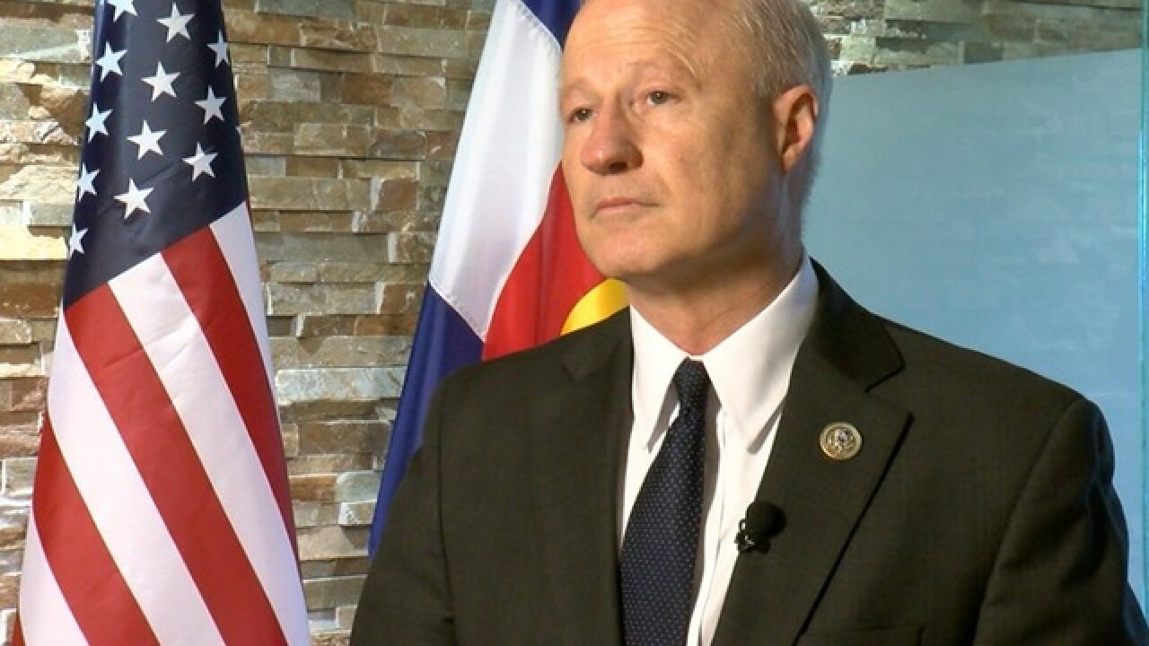 School security, Russia hot topics with Coffman