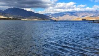 Lake Isabella Fishing Derby this weekend