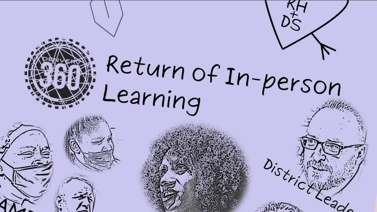 360: Return of In-Person Learning