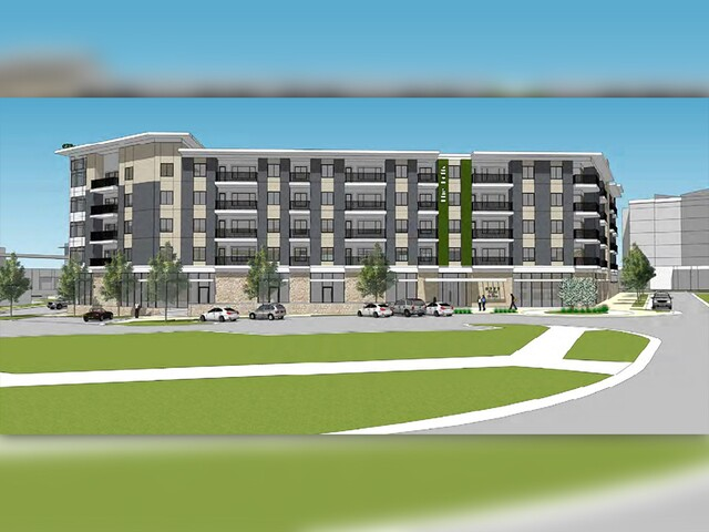 RENDERINGS: City of Lenexa approves 2 major projects with The Yard, The Lofts