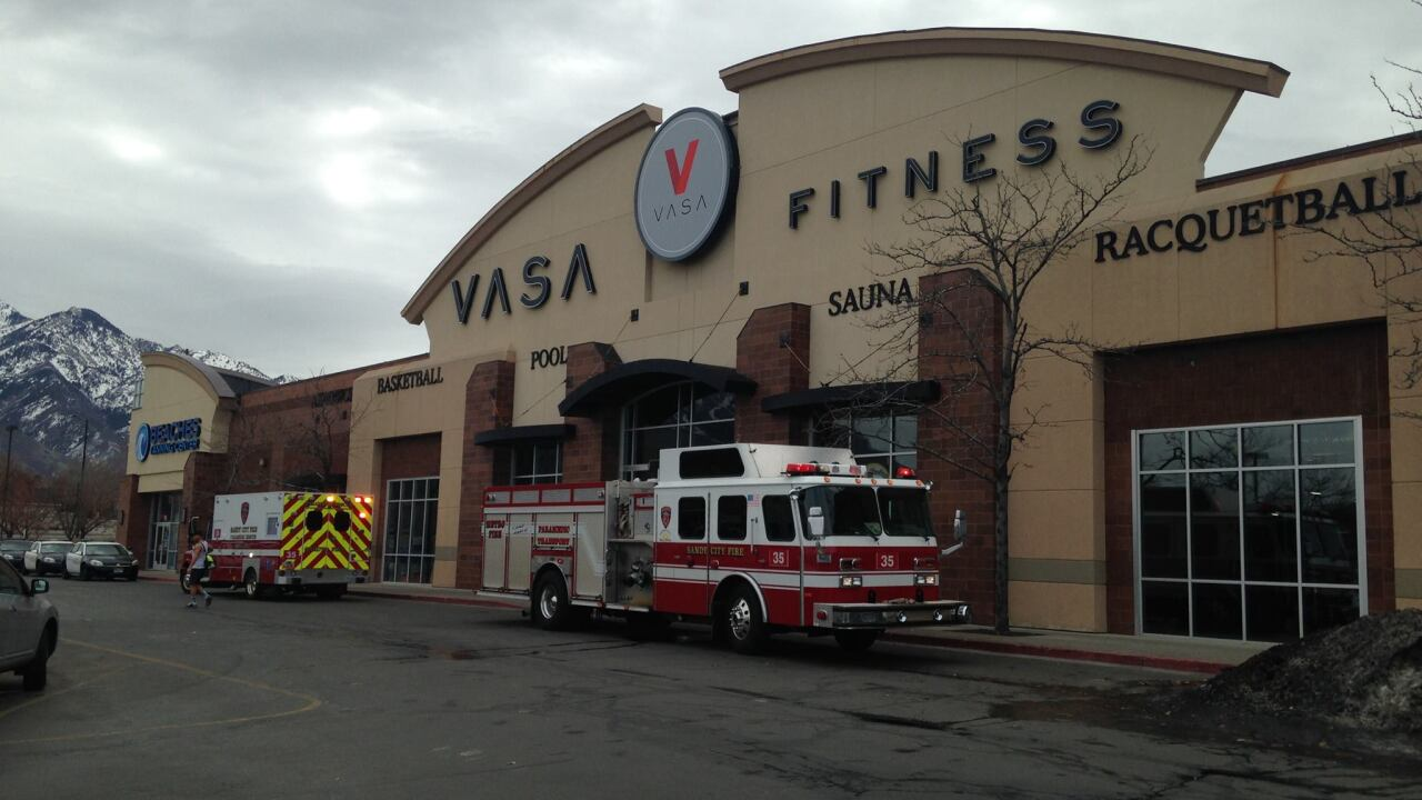 Man identified after found dead in hot tub at Sandygym