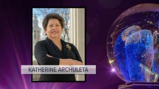 Katherine Archuleta, Colorado Women's Hall of Fame