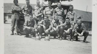 World War II The Lucky 11