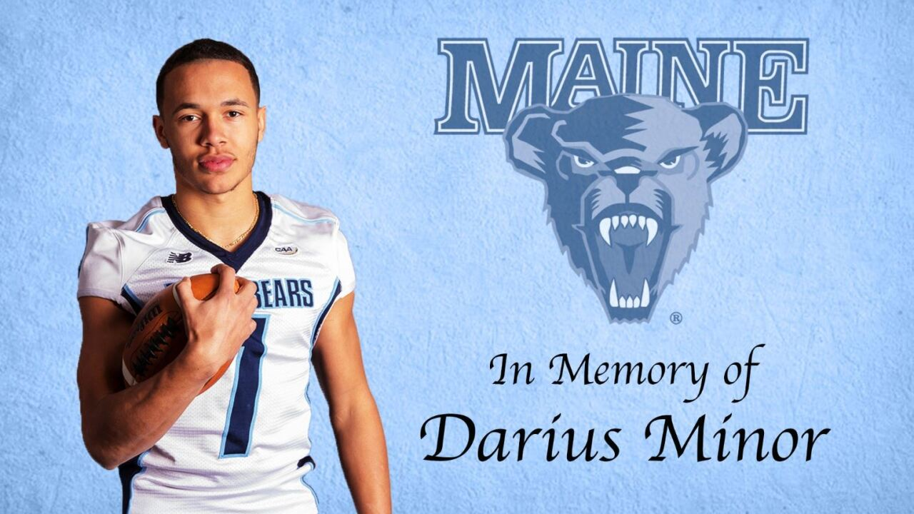 Virginia native Darius Minor dies during college footballworkout