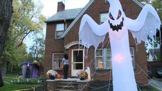 Celebrate Wellness: Tips to Survive Halloween Night