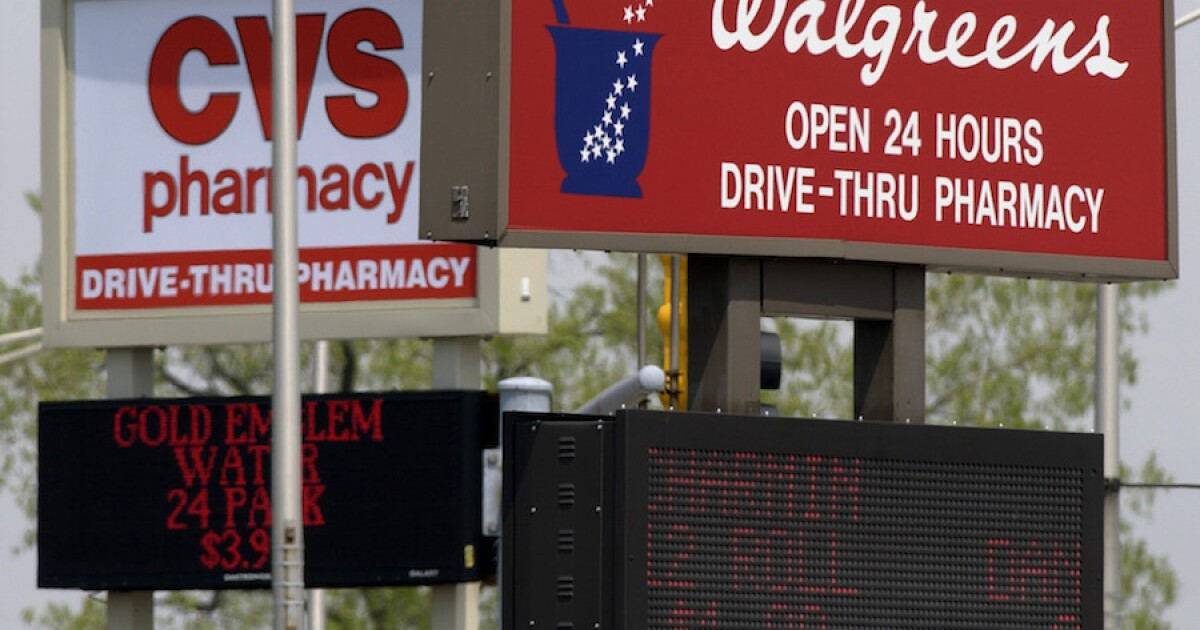 Walgreens, CVS Reveal When Coronavirus Vaccine Will Be Available In Drugstores