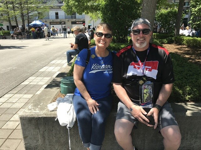 PHOTOS: People of the IndyCar Grand Prix