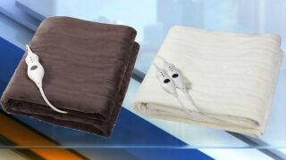 Nearly 10K Rural King electric blankets recalled due to fire, burn risk