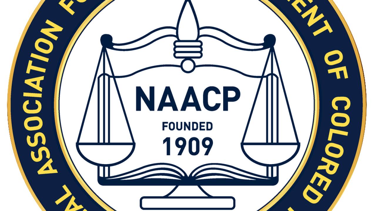 NAACP Lansing Branch Logo