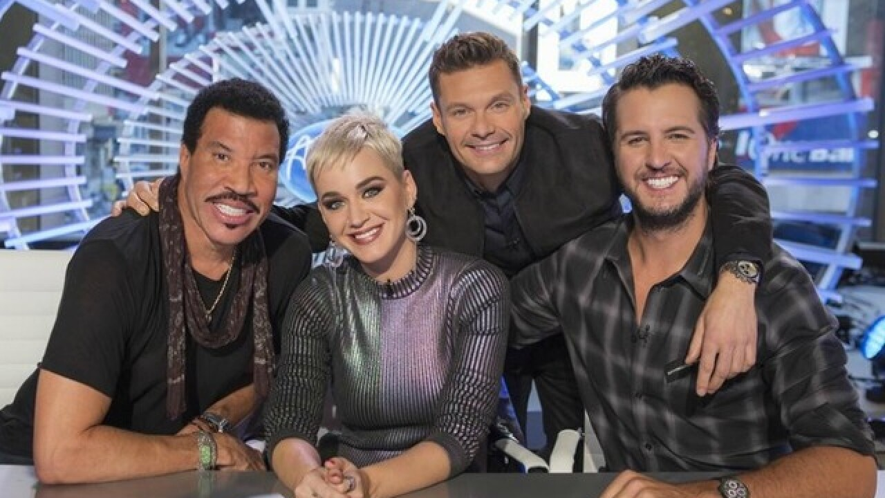 Here are the songs the Top 10 will sing on 'American Idol's