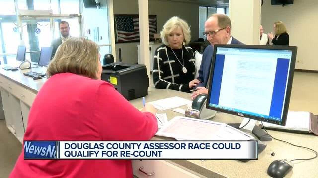 Two Omaha races may need recount