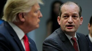 Labor Secretary Alex Acosta to address his role in Jeffrey Epstein scandal in statement
