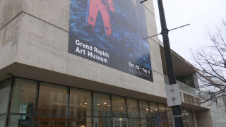 Grand Rapids Art Museum encouraging arts for all