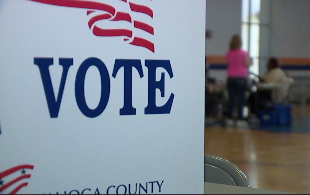 In-Depth: CLE low voter turnout, what can be done about it?