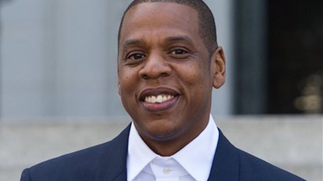 Songwriters Hall of Fame nominees include Jay Z, Madonna, Vince Gill
