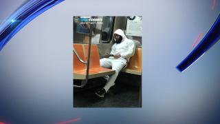 Double Subway Flasher