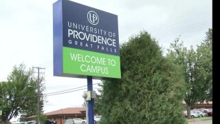 University of Providence is going online-only to start the new school year