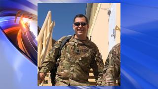Airman stationed at Joint Base Langley-Eustis killed in Afghanistan planecrash