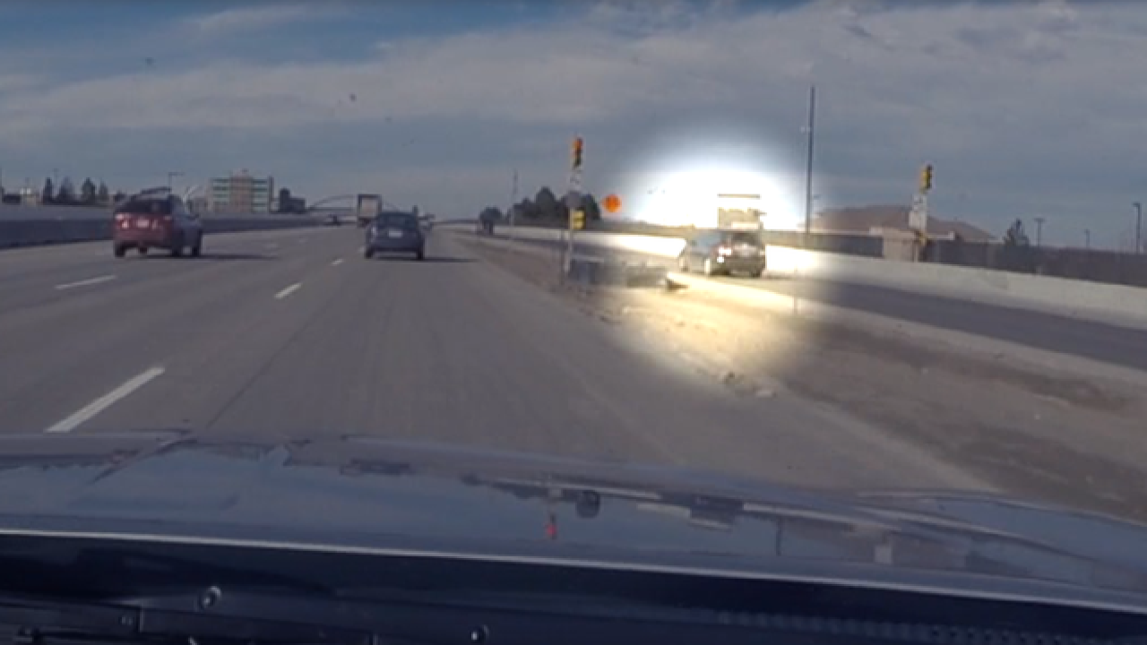 CSP says road rage is getting uglier, angrier