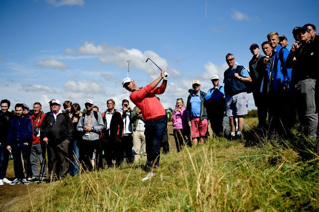 2017 British Open challenges the world's best golfers